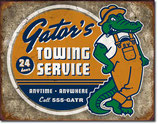 Gator's Towing