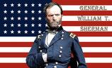 Mug Général Sherman