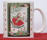 Mug Vintage Childrens