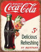 Coca Cola Sprite Boy