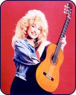 Mug Dolly Parton