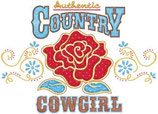 Mug Country Cowgirl