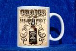 Mug Jack Daniel's Choice
