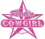 Mug Rodeo Cowgirl