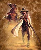 Mug Cowboy Shooter