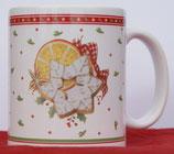 Mug Christmas Cookies