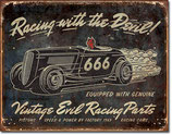 Racing with Evil Racing