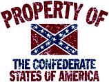 Mug Property of CSA