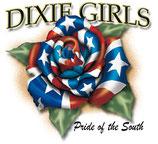 Mug Dixie Girl Rose