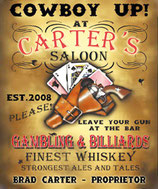 Mug Carter's Saloon