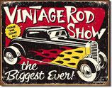 Vintage Rodshow