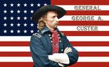 Mug Général Custer