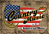 Mug Country Music #1