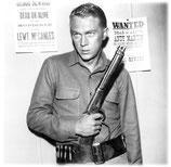 Mug Joss Randall Firearm