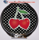 Miroir Cherries Hearts