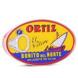 Thunfisch in Olivenöl, Bonito del Norte von Ortiz