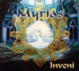 CD Myrias - Inveni (2018)