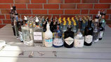 Ginthusiast Gin&Tonic-Tasting am 12.08.2020 im Schrödingers