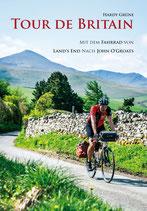 Tour de Britain - Mit dem Fahrrad von Land's End nach John O'Groats