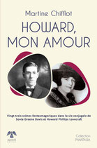 Howard, mon amour
