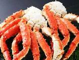 ボイルタラバ足(1.6kg入) (冷凍)
