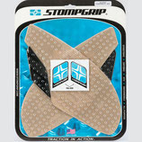 Stompgrip Traction Pads für TRIUMPH