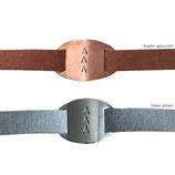#theluckyfew Armband