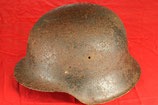 German M42 Helmet (w. markings)