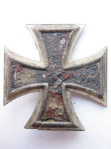 German 1939 Iron Cross 1nd class #2