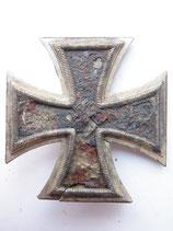 German 1939 Iron Cross 1nd class #2