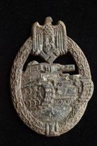 Panzer Assault Badge #3