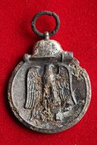 German Eastern Front Medal #11