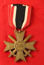 War Merit Cross 2st Class #4