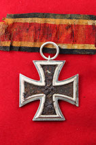 German 1939 Iron Cross 2nd class #2