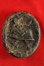 German Wound Badge in Black #5