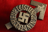 WWII German Proficiency Badge of the HJ silver grade