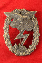 Luftwaffe GROUND COMBAT BADGE #1