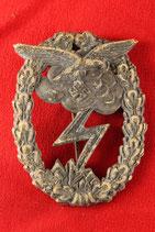 Luftwaffe GROUND COMBAT BADGE #1