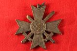 War Merit Cross 2st Class #1
