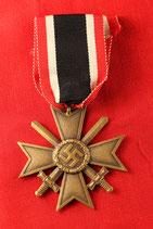 War Merit Cross 2st Class #2