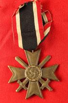War Merit Cross 2st Class #3