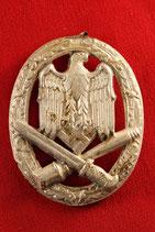 General Assault badge #25
