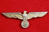 German Navy (Kriegsmarine) Officer cap badge