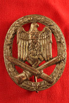 General Assault badge #26