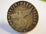 RARE! Original German Stamp