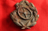 WWII German Driver badge