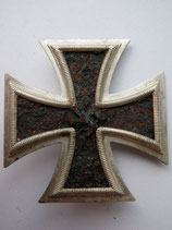 German 1939 Iron Cross 1nd class