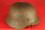 German M35 Helmet