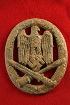 General Assault badge #22