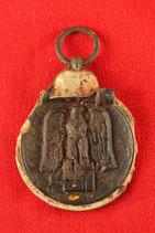German Eastern Front Medal #12